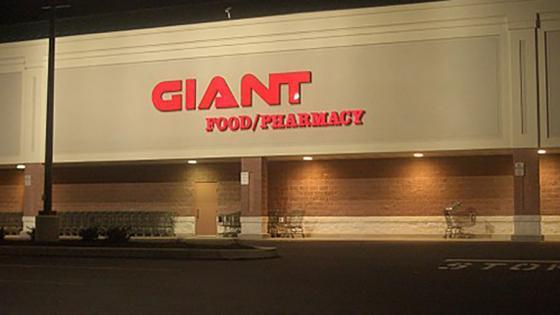 GIANT Food opens 100th fuel station | Store Brands