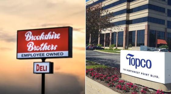Brookshire Brothers Joins Topco Associates Store Brands