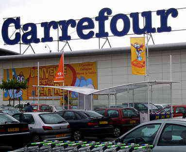 Carrefour Offers New Value Priced Store Brand | Store Brands