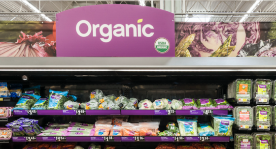 Editor's blog: When organic trumps locally sourced products