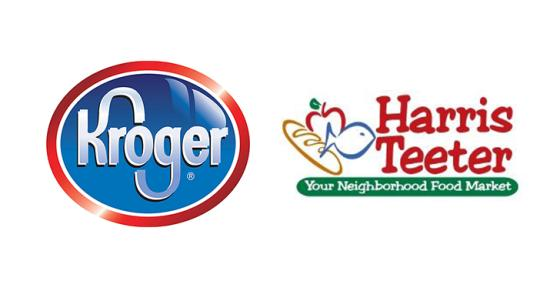 Kroger Completes Merger With Harris Teeter Store Brands